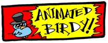 animated birdy