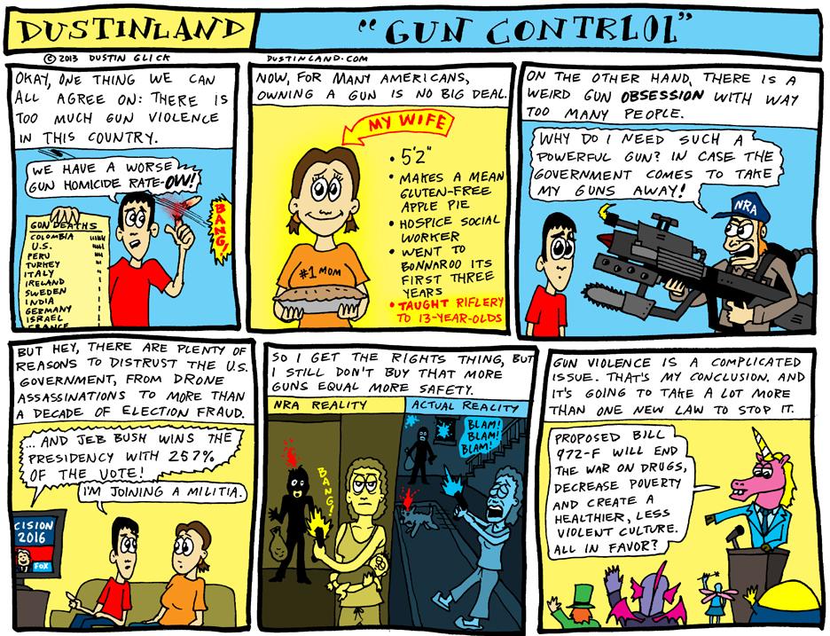 Gun ContrLOL